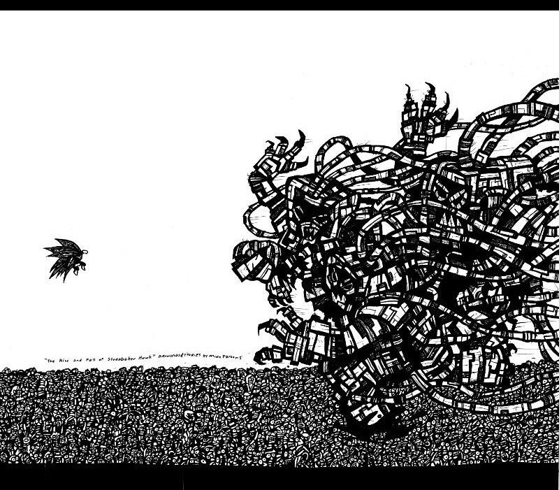 comic book art work, read comics online