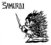 future Samurai, Samurai Art