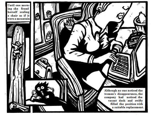 webcomics,surreal,superheroes,strange,comics online,comic book art,alternative comics