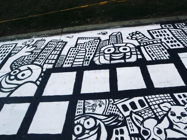 Toronto Murals