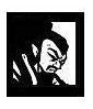 comic book characters, manga samurai