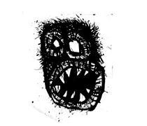 comic book drawings, monster drawings