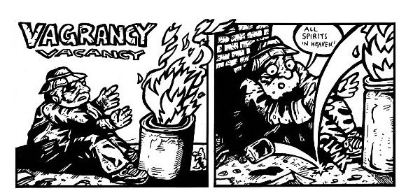 underground comix, webcomics, read comics online