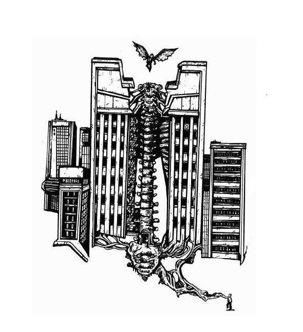 creepy drawings,monster comics, surreal comics,strange weird,unusual,ink drawings