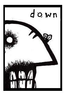 free online comics, doodle monsters