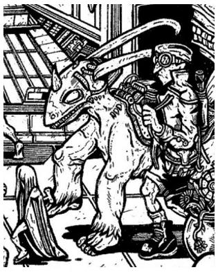 line art drawings, comic book blogs