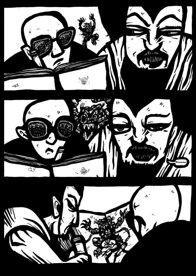manga webcomics
