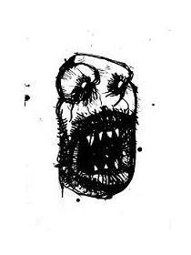 monster drawings