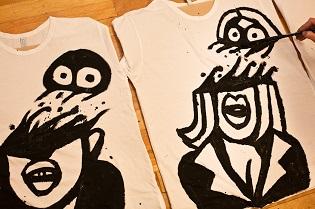 monster-shirts
