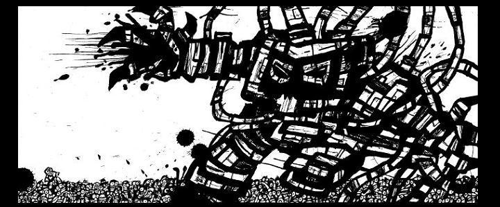 online manga comics, read comic books online