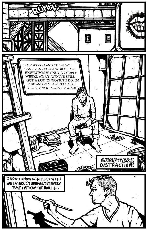 read comics online, alternative