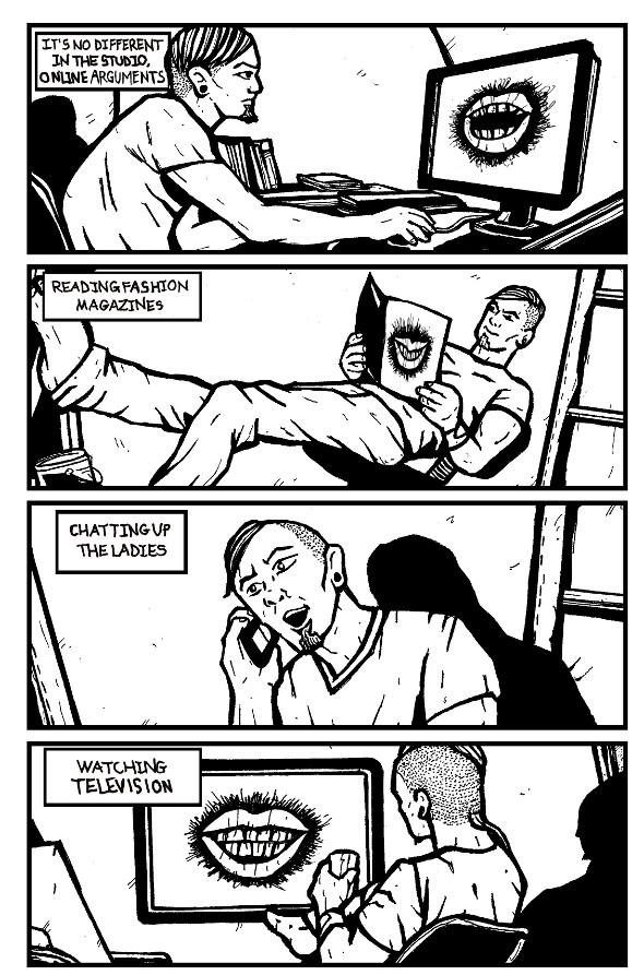 read comics online,
