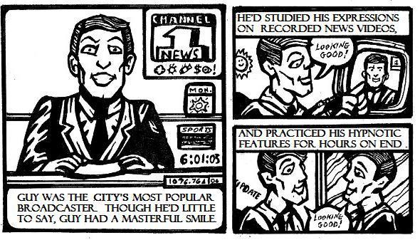 strange comic,free webcomics