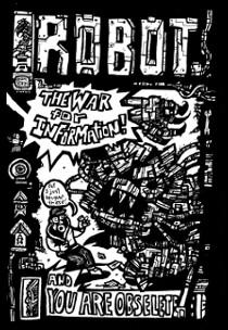 free online, robot comics