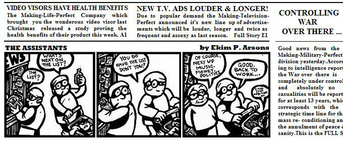 webcomics, comics online