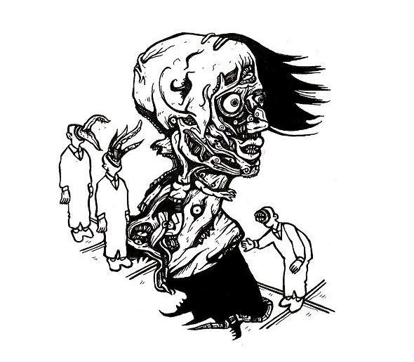 surreal,comics,art,unusual,weird,strange,alternative,unique,contemporary art,new york,