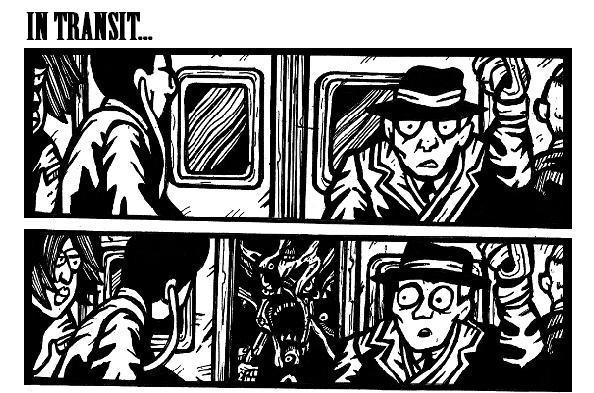 surreal,comics,monster,monsters,weird,unusual,strange,graphic novel,new,ink,drawings,horror,satire,contemporary art,