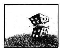 comic book drawings, existential art