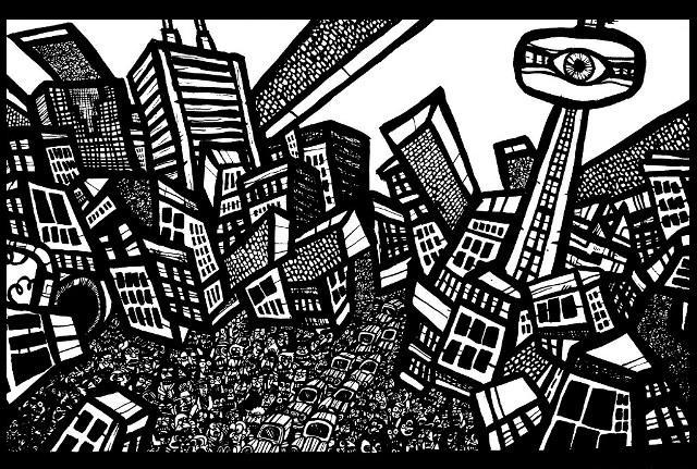 graffiti sketches,surreal