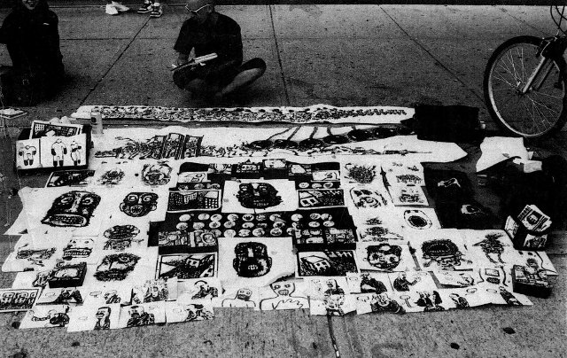 street graffiti art,